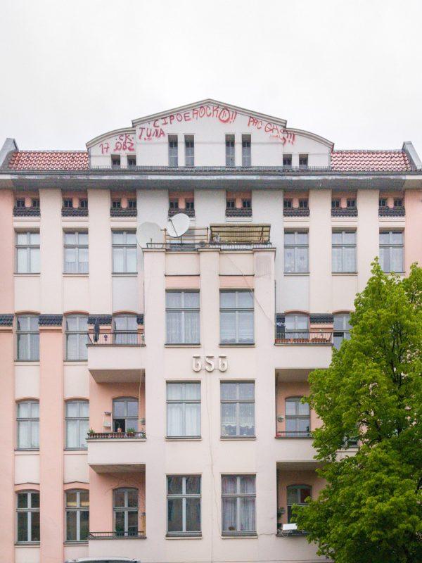 Berlijn zilverblauw.nl