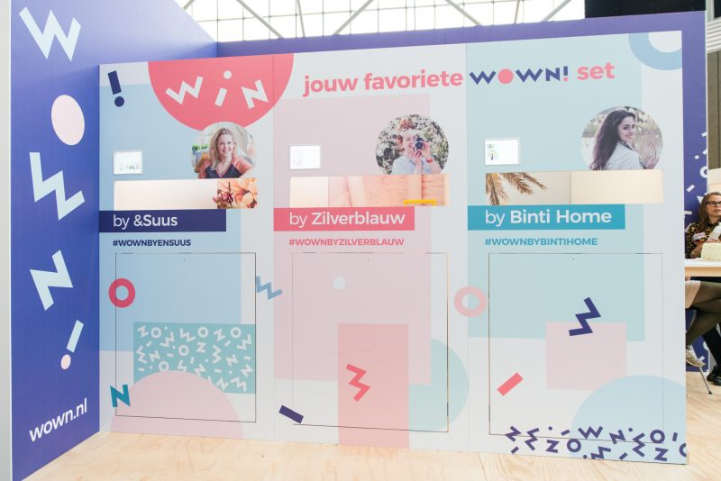 WOWN! vtwonen & designbeurs