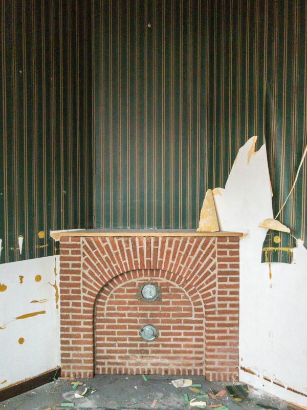 verbouwing Oisterwijk