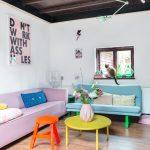 Verbouwingsupdate VI: verhuisd naar een bruin café