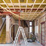 Verbouwingsupdate: vette tegenslag