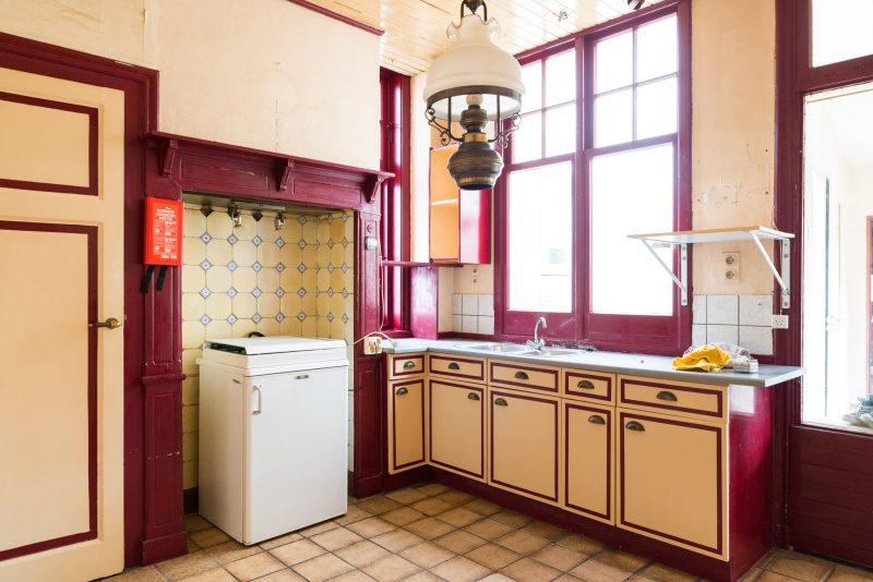 keuken oude huis