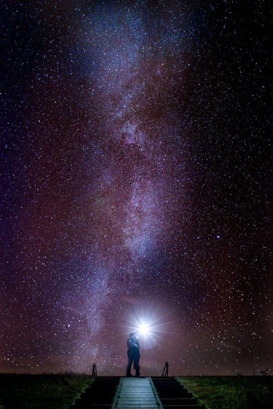 sterren nieuwvliet-bad