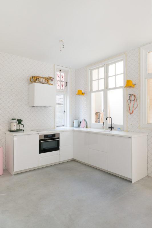 Nieuwe Ikea Keuken Deel Ii Zilverblauw