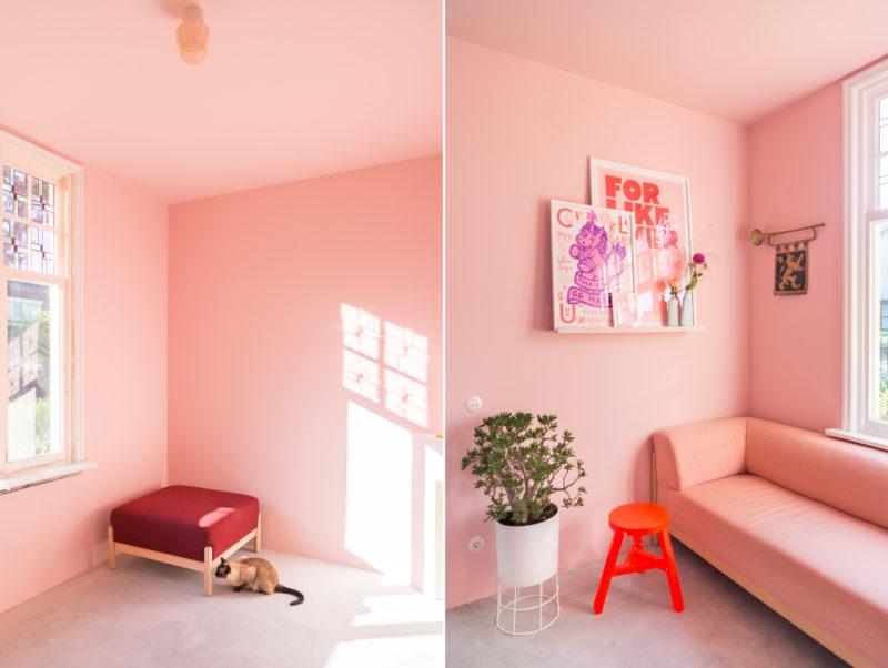 pink room fest amsterdam
