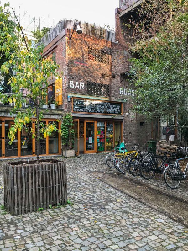 PAKT Antwerpen